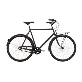 Creme Caferacer Solo Citycykel 3-speed svart